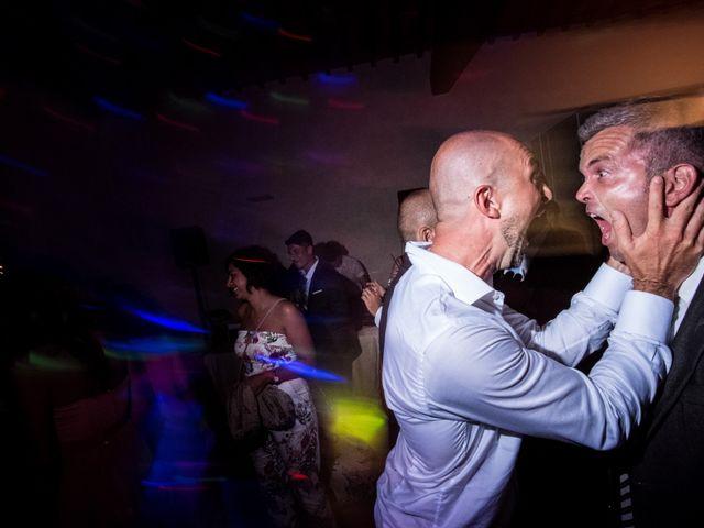 Il matrimonio di Alberto e Francesca a Pisa, Pisa 41