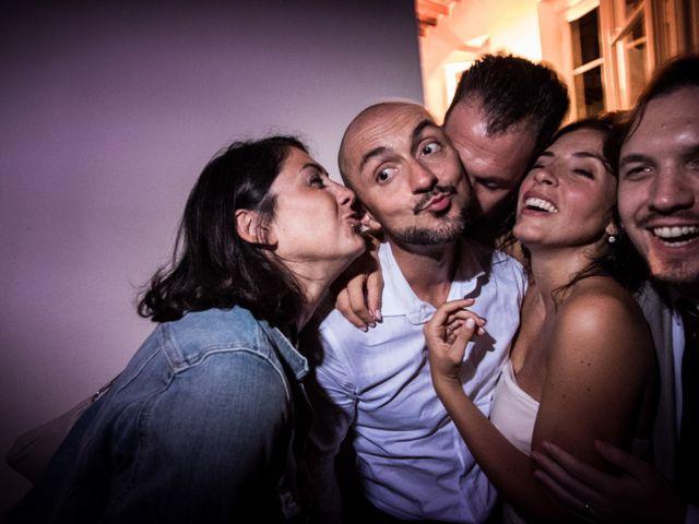 Il matrimonio di Alberto e Francesca a Pisa, Pisa 43