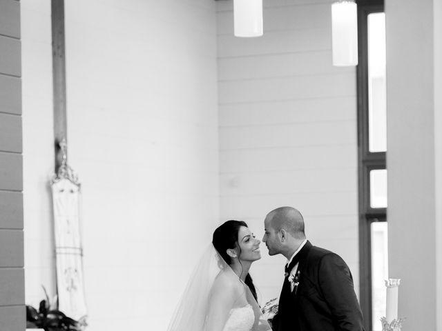 Il matrimonio di Raffaello e Debora a Cento, Ferrara 5