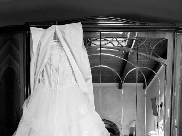 Il matrimonio di Raffaello e Debora a Cento, Ferrara 9