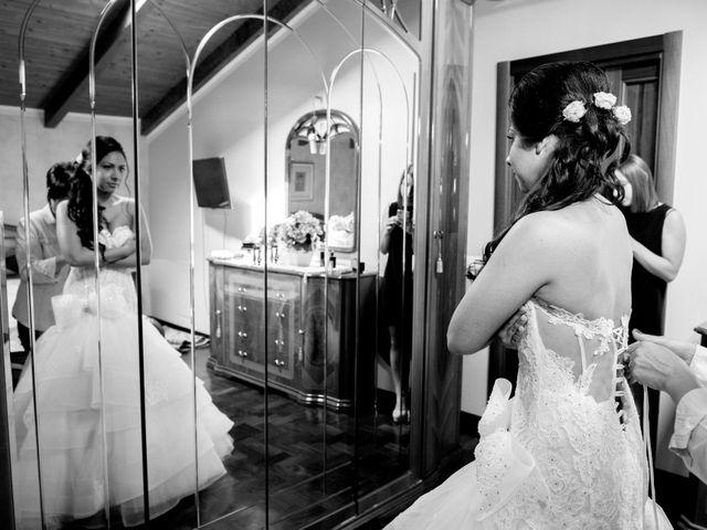 Il matrimonio di Raffaello e Debora a Cento, Ferrara 12