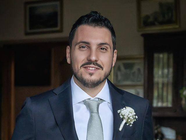 Il matrimonio di Leandro e Sofia a Monteleone Sabino, Rieti 6