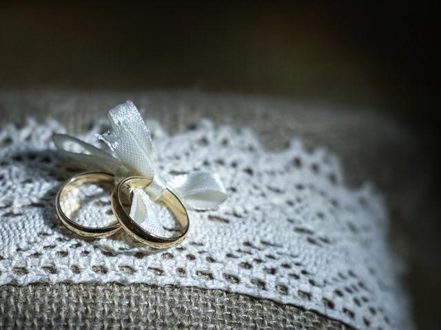 Il matrimonio di Leandro e Sofia a Monteleone Sabino, Rieti 13