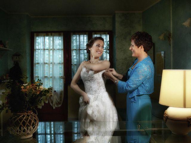 Il matrimonio di Leandro e Sofia a Monteleone Sabino, Rieti 15
