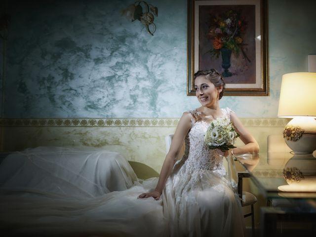 Il matrimonio di Leandro e Sofia a Monteleone Sabino, Rieti 16