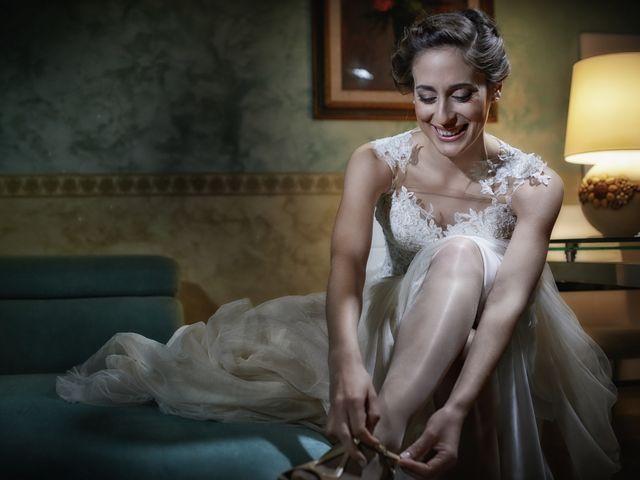 Il matrimonio di Leandro e Sofia a Monteleone Sabino, Rieti 19