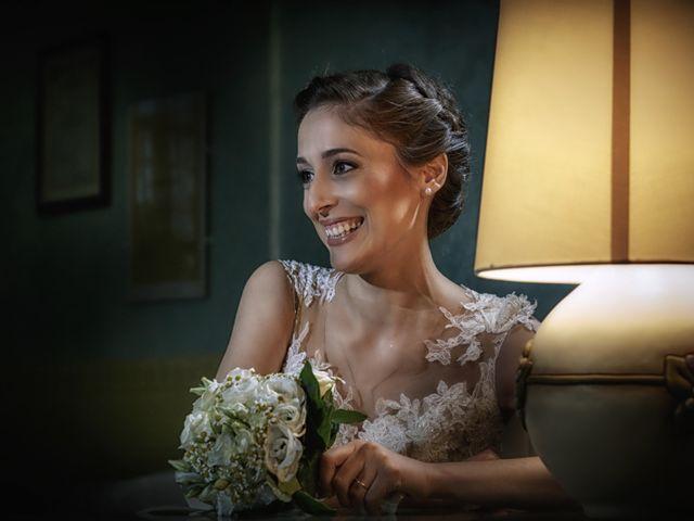 Il matrimonio di Leandro e Sofia a Monteleone Sabino, Rieti 20