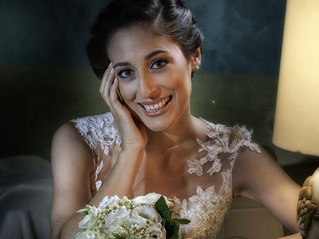 Il matrimonio di Leandro e Sofia a Monteleone Sabino, Rieti 21