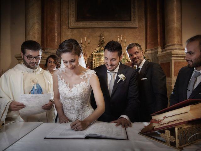 Il matrimonio di Leandro e Sofia a Monteleone Sabino, Rieti 40