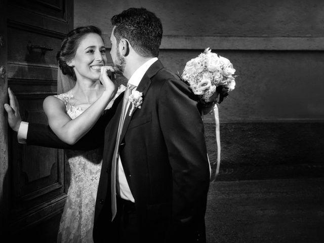 Il matrimonio di Leandro e Sofia a Monteleone Sabino, Rieti 52