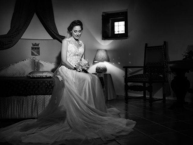 Il matrimonio di Leandro e Sofia a Monteleone Sabino, Rieti 62