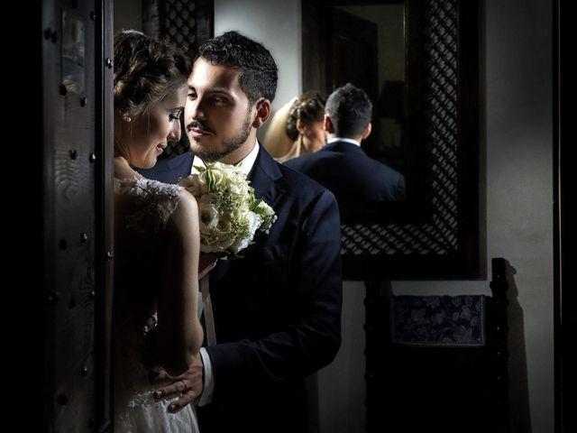 Il matrimonio di Leandro e Sofia a Monteleone Sabino, Rieti 66