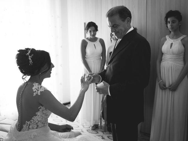 Il matrimonio di Giovanni e Haifa a Palermo, Palermo 9
