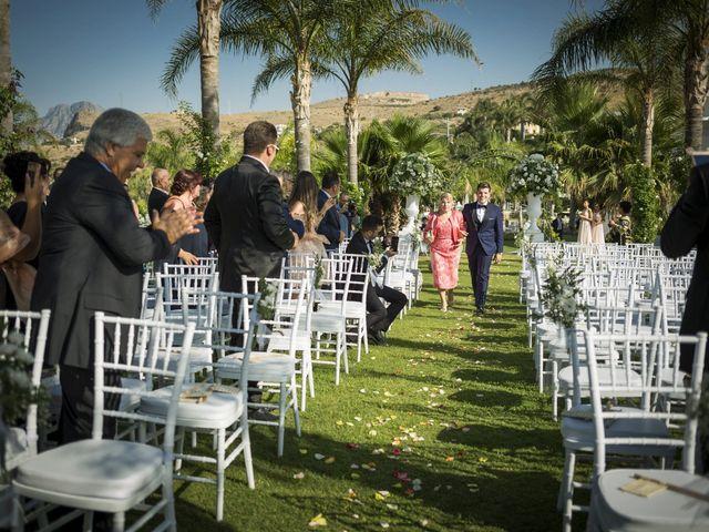 Il matrimonio di Giovanni e Haifa a Palermo, Palermo 11