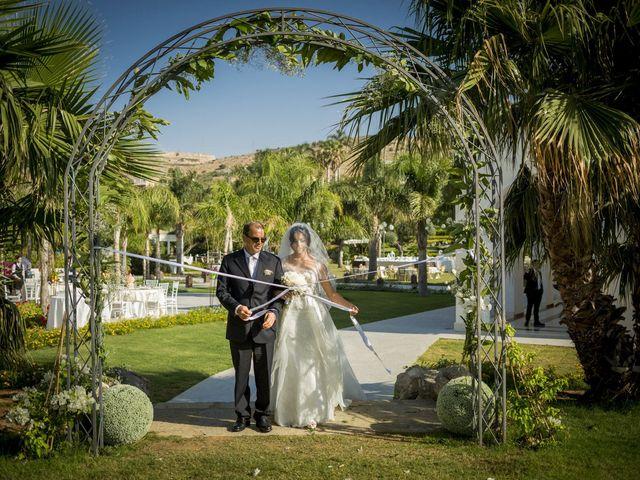 Il matrimonio di Giovanni e Haifa a Palermo, Palermo 12