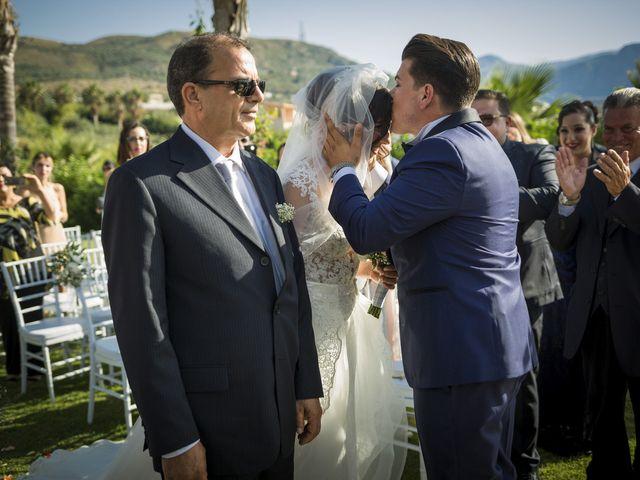 Il matrimonio di Giovanni e Haifa a Palermo, Palermo 13