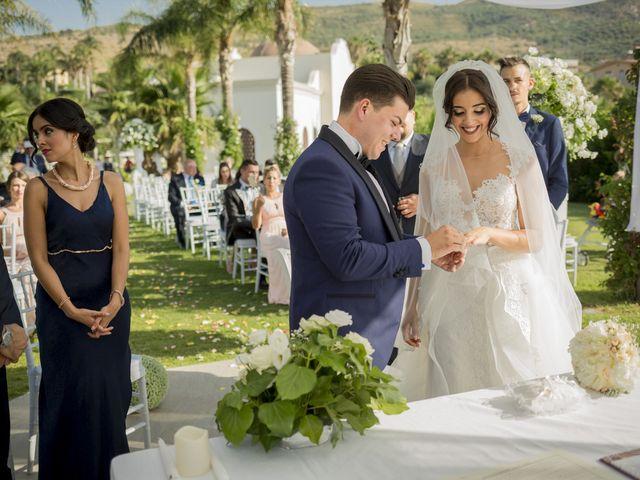 Il matrimonio di Giovanni e Haifa a Palermo, Palermo 15