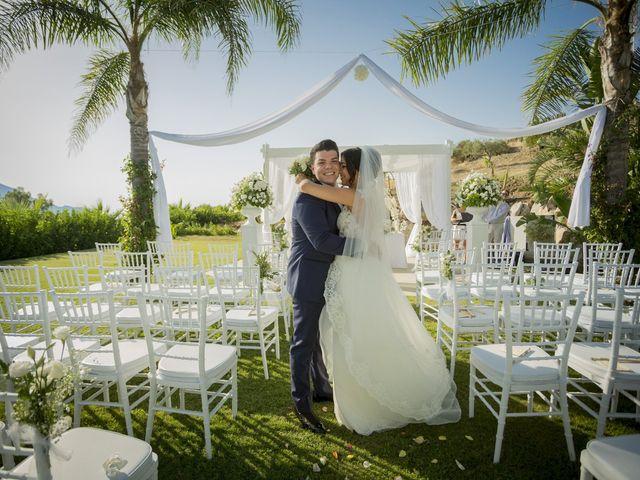 Il matrimonio di Giovanni e Haifa a Palermo, Palermo 16