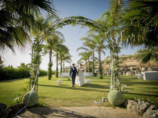 Il matrimonio di Giovanni e Haifa a Palermo, Palermo 17
