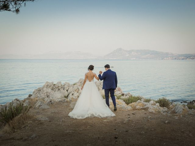 Il matrimonio di Giovanni e Haifa a Palermo, Palermo 19