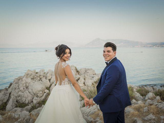 Il matrimonio di Giovanni e Haifa a Palermo, Palermo 20