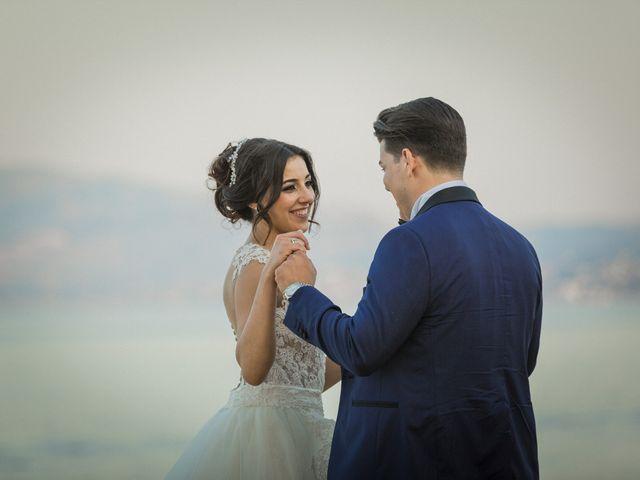 Il matrimonio di Giovanni e Haifa a Palermo, Palermo 21