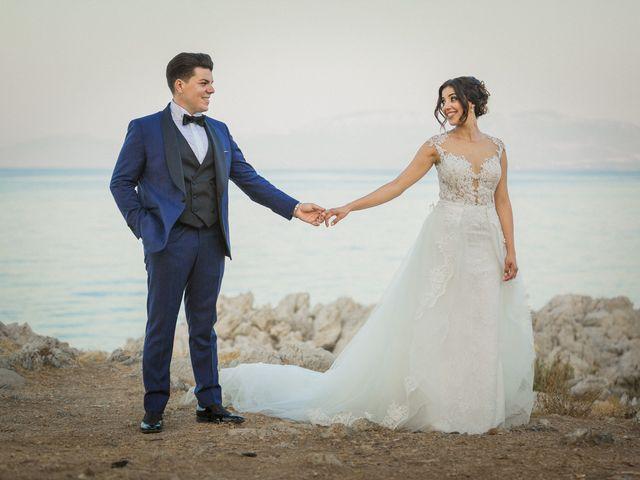 Le nozze di Haifa e Giovanni