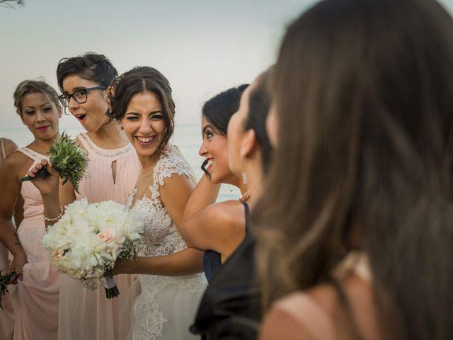 Il matrimonio di Giovanni e Haifa a Palermo, Palermo 24