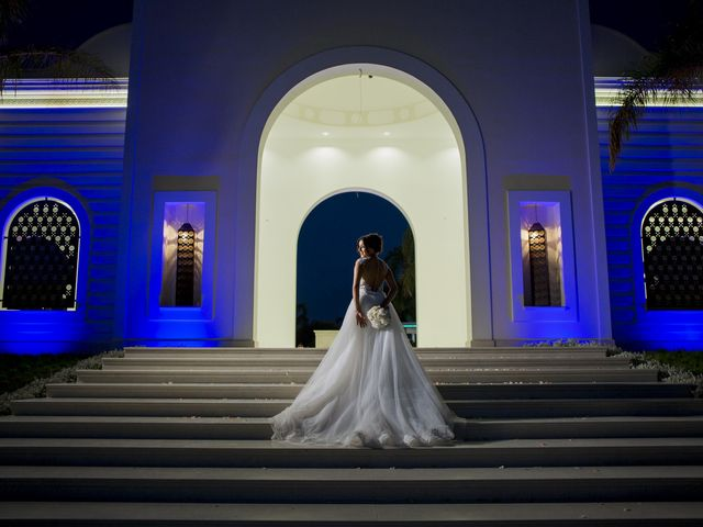 Il matrimonio di Giovanni e Haifa a Palermo, Palermo 27