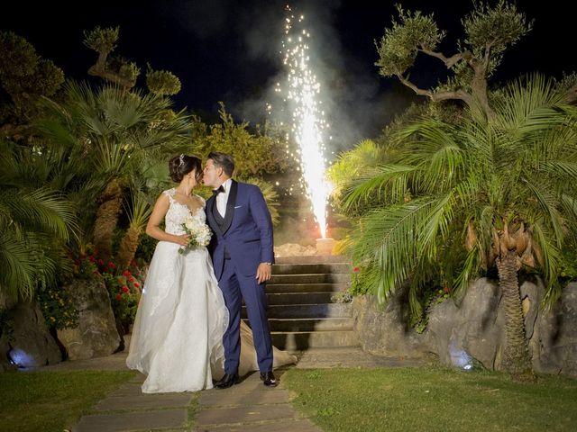 Il matrimonio di Giovanni e Haifa a Palermo, Palermo 29