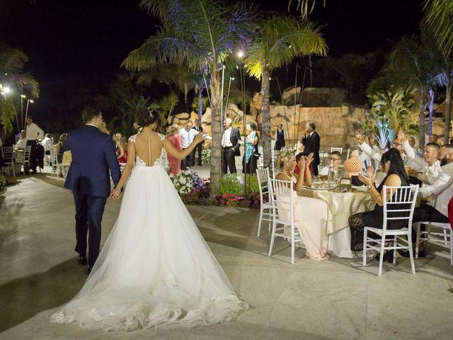 Il matrimonio di Giovanni e Haifa a Palermo, Palermo 32