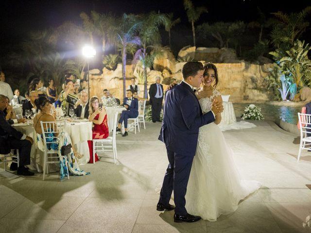 Il matrimonio di Giovanni e Haifa a Palermo, Palermo 35