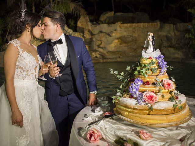Il matrimonio di Giovanni e Haifa a Palermo, Palermo 39