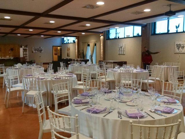 Il matrimonio di Angelica e Emiliano a Casirate d'Adda, Bergamo 1