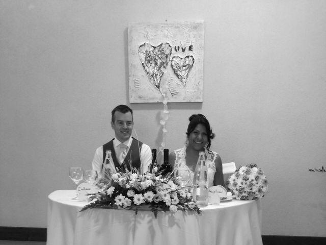 Il matrimonio di Angelica e Emiliano a Casirate d'Adda, Bergamo 3