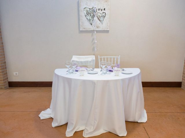 Il matrimonio di Angelica e Emiliano a Casirate d'Adda, Bergamo 7