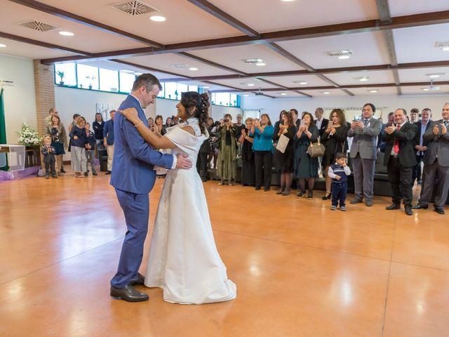 Il matrimonio di Angelica e Emiliano a Casirate d'Adda, Bergamo 22