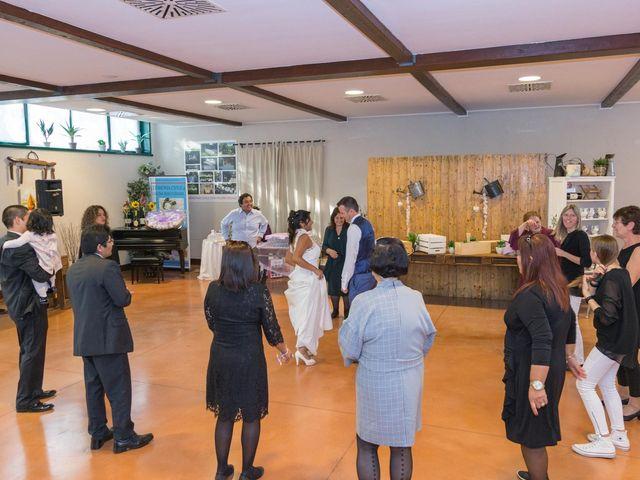 Il matrimonio di Angelica e Emiliano a Casirate d'Adda, Bergamo 29