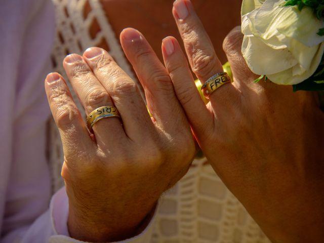Il matrimonio di Fred e Christina a Volterra, Pisa 13