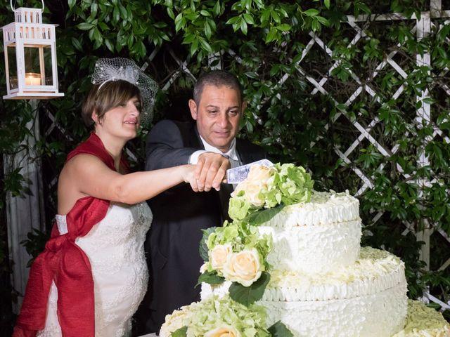 Il matrimonio di Ezio e Fiorella a Solarolo, Ravenna 21