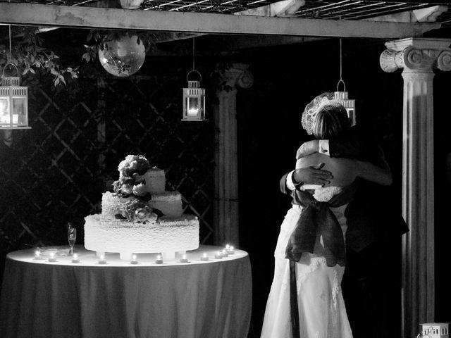 Il matrimonio di Ezio e Fiorella a Solarolo, Ravenna 23