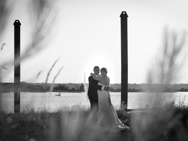 Il matrimonio di Ezio e Fiorella a Solarolo, Ravenna 29