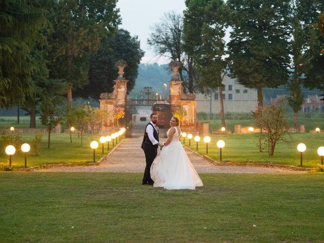Il matrimonio di Matteo e Grazia a Chignolo Po, Pavia 10