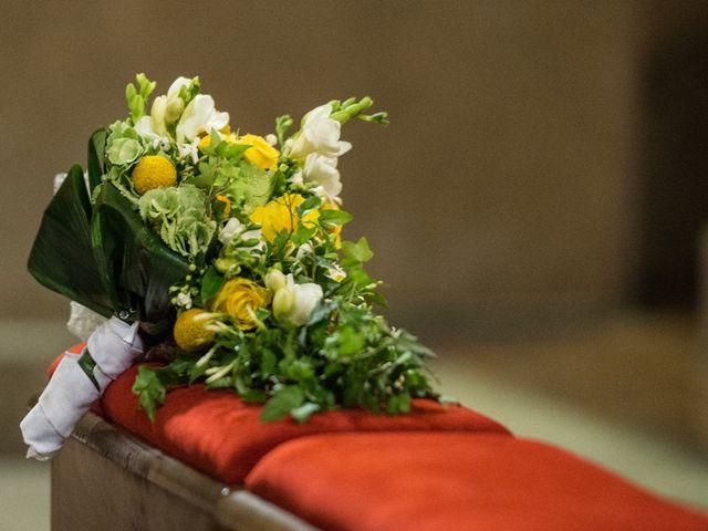 Il matrimonio di Matteo e Grazia a Chignolo Po, Pavia 11