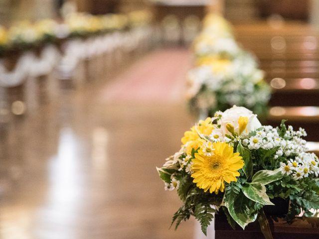 Il matrimonio di Matteo e Grazia a Chignolo Po, Pavia 23