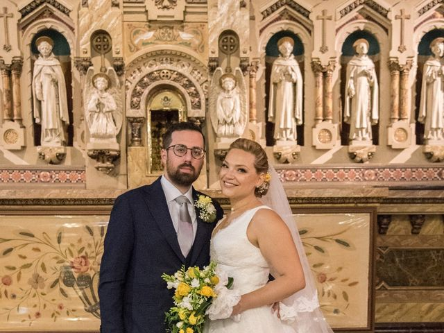 Il matrimonio di Matteo e Grazia a Chignolo Po, Pavia 24