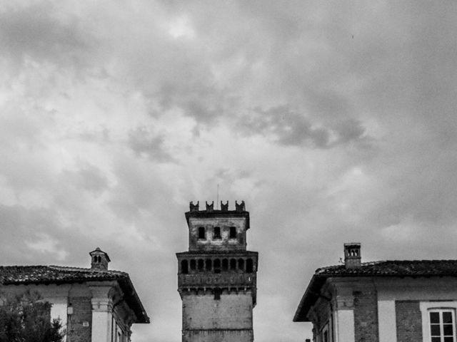 Il matrimonio di Matteo e Grazia a Chignolo Po, Pavia 30