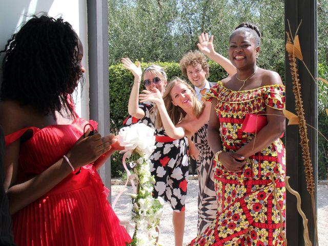 Il matrimonio di Orazio e Ornella a Barletta, Bari 11