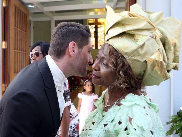 Il matrimonio di Orazio e Ornella a Barletta, Bari 12