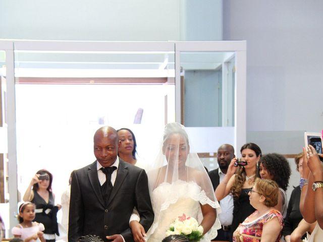 Il matrimonio di Orazio e Ornella a Barletta, Bari 13